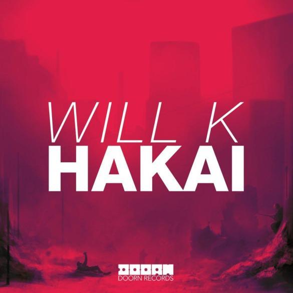 Will K Hakai