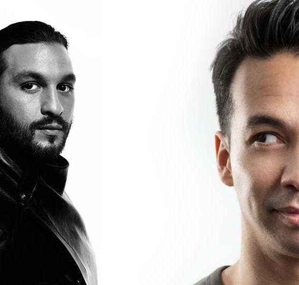 Steve Angello Laidback Luke