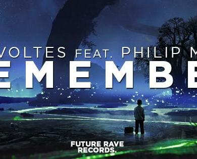 ivan voltes philip matta remember future rave records