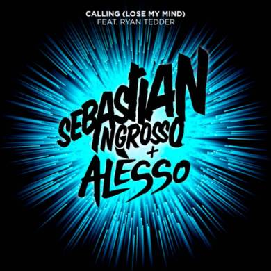 Alesso Sebastian Ingrosso Lose My Mind