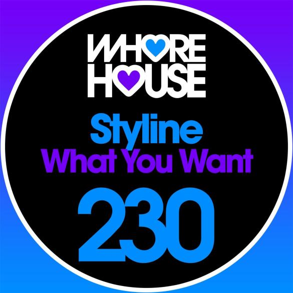 Styline What You Want Whore House Records