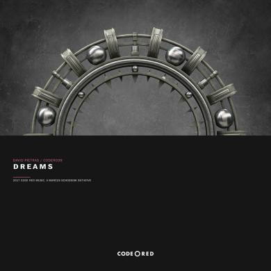 david pietras rovack dreams ep code red