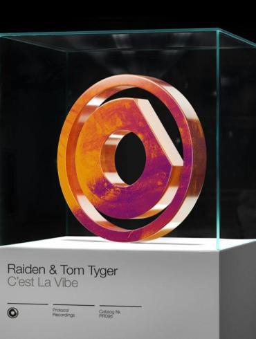 Tom Tyger Raiden c'est la vibe protocol