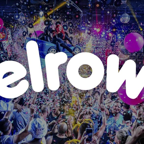 ELROW Amsterdam Dance Event ADE