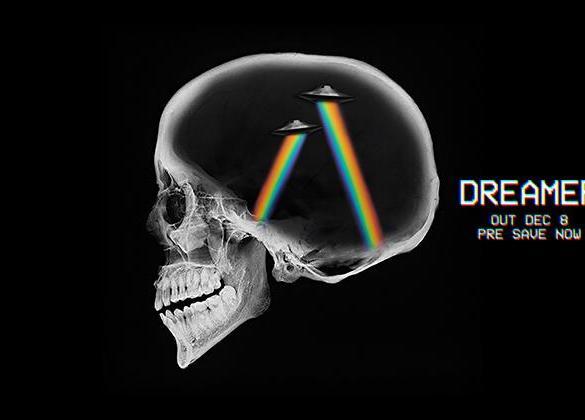 Axwell /\ Ingrosso Dreamer