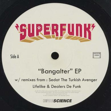 Superfunk Bangalter Computer Science