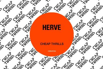 Herve Cheap Thrills Armand Van Helden