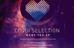 Coqui Selection Want You EP Love Vibration Nation The CoCreators