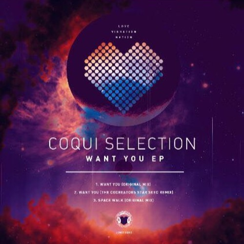 Coqui Selection mixes techno and tribal vibes for an impressive production