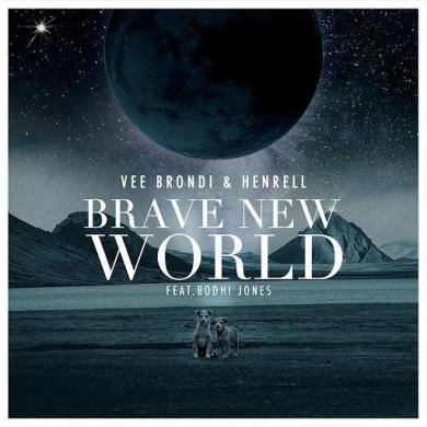 Vee Brondi Henrell Brave New World Sony Music