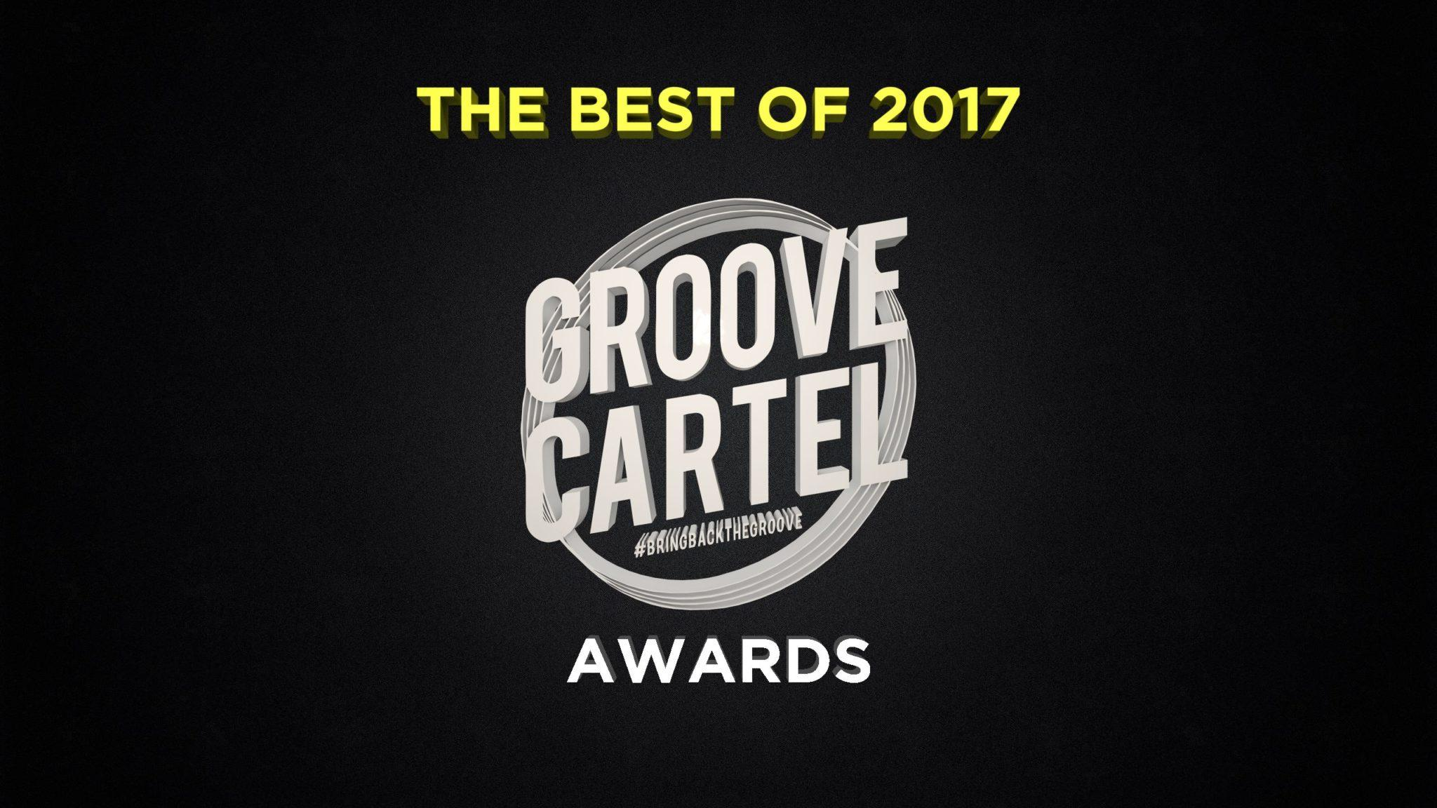 the groove cartel