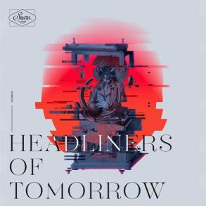 Coyu Headliners Of Tomorrow Suara