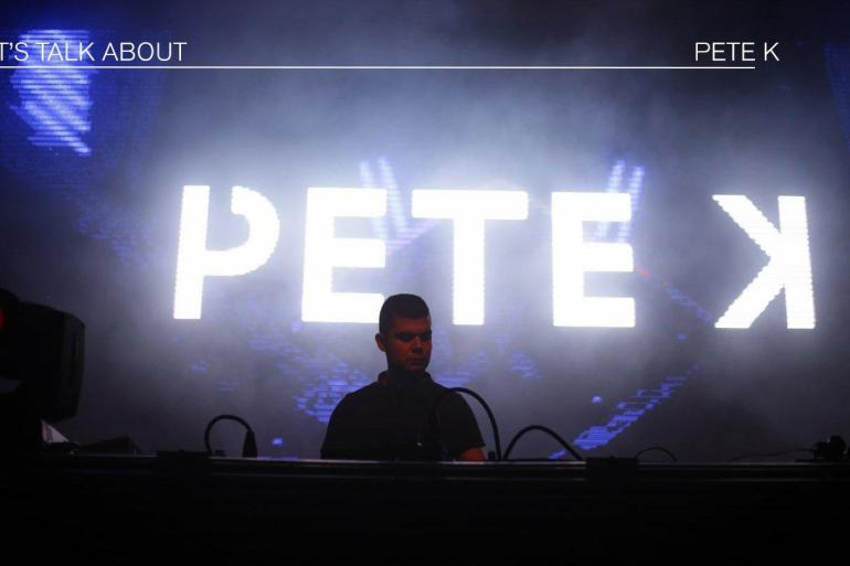 pete k insomnia release records third party