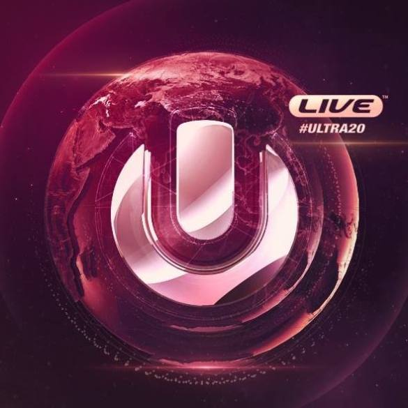 Ultra Music Festival Miami 2018 live schedule