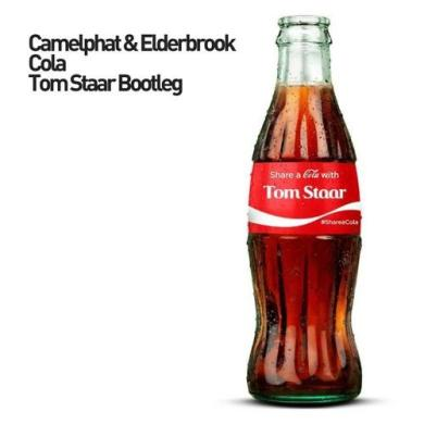 Camelphat Cola Tom Staar Remix