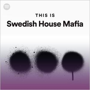 Swedish house Mafia spotify reunion ultra miami