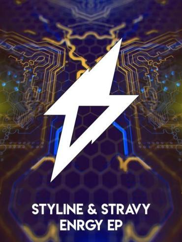 Now We Go Deep Hoody Time Styline Stravy ENRGY