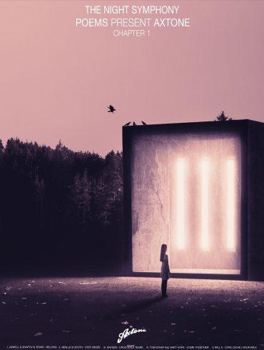 Poems The Night Symphony SIZE