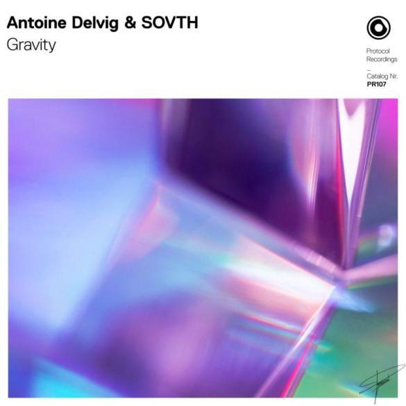Antoine Delvig SOVTH Gravity Protocol Nicky