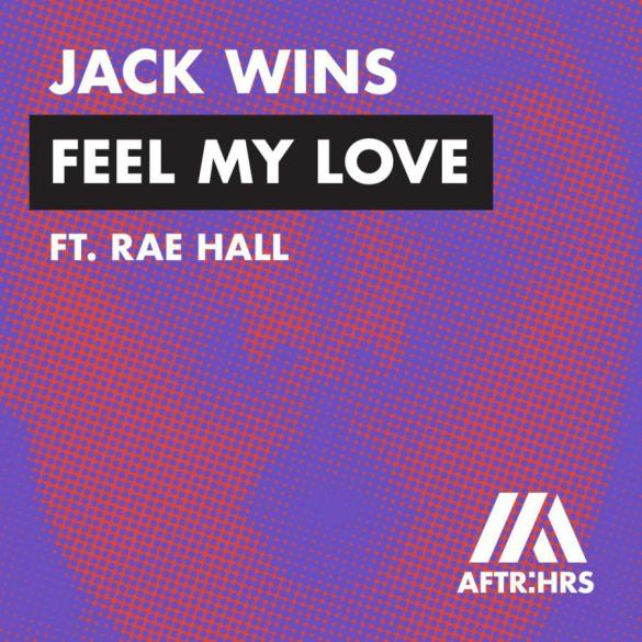 jack wins feel my love