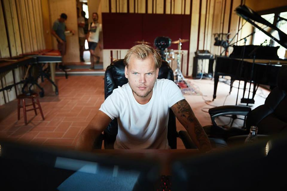 Avicii unreleased album