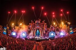 Watch EDC Electric Daisy Carnival Las Vegas 2018 Day 1