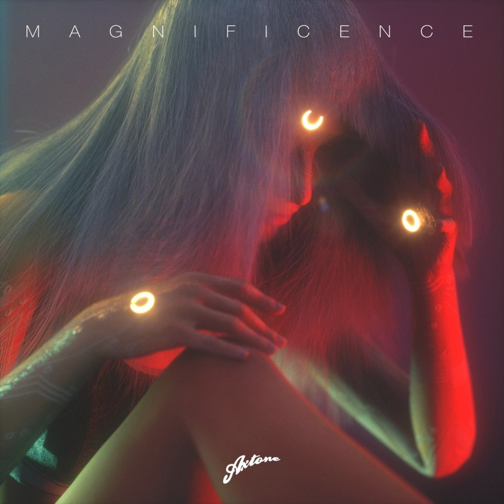 Magnificence EP Axtone
