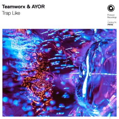 Teamworx AYOR Trap like Protocol