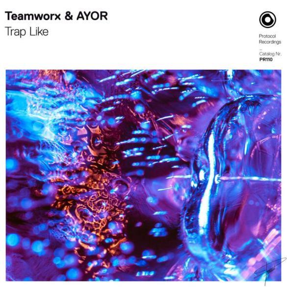 Teamworx AYOR Trap like Protocol