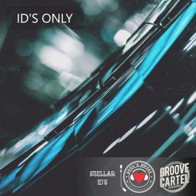 IDs Only 005 podcast radio show