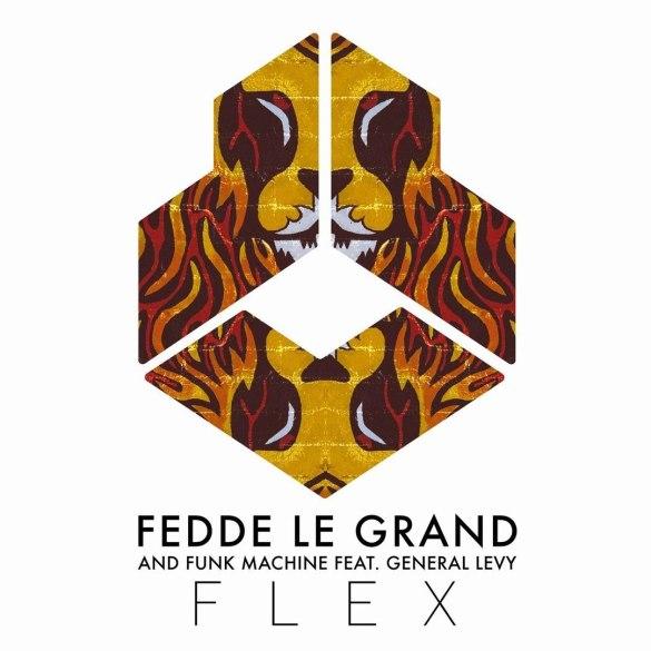 Fedde Le Grand Funk Machine Flex General Levy Darklight