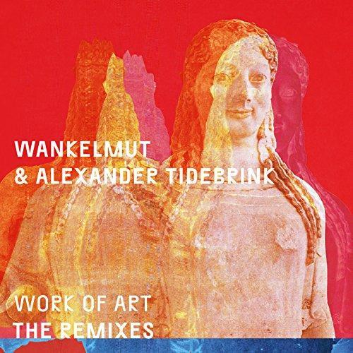 Wankelmut & Alexander Tidebrink Work Of Art kryder remix