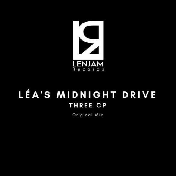 Three CP Léa's Midnight Drive Lenjam