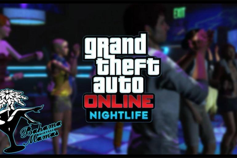 grand theft auto online nightlife tale of us solomun gta v