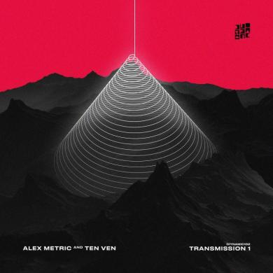 alex metric ten ven transmission 1 ep