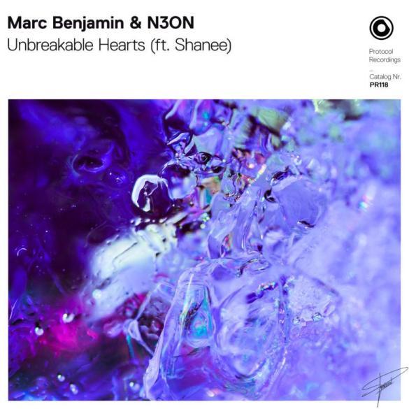 Marc Benjamin N3ON Unbreakable Hearts Protocol