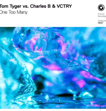 Charles B VCTRY Tom Tyger One Too Many Protocol