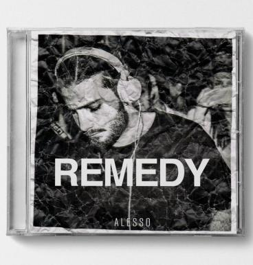 Alesso Remedy Universal Music