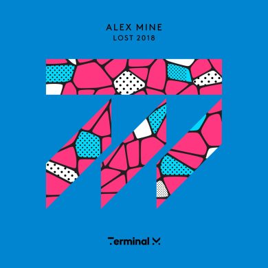 Alex Mine Lost 2018 Carl Cox Roberto Capuano Remix Terminal M