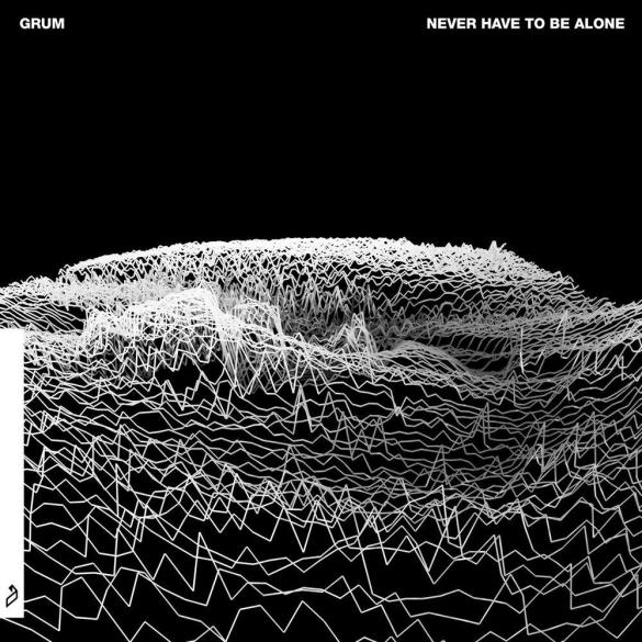 grum never have to be alone Anjunabeats album