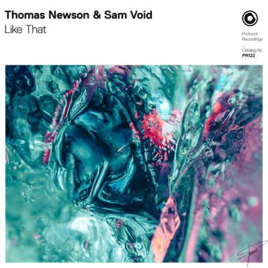Thomas Newson Sam Void Like That Protocol