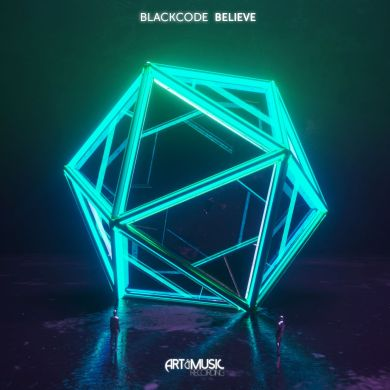 Blackcode Believe Art&Music