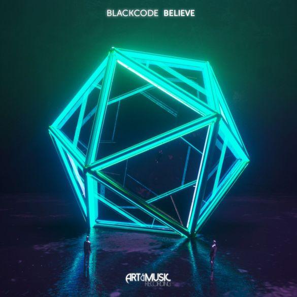 Blackcode Believe Art&Music