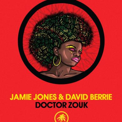 jamie jones david berrie doctor zouk EP
