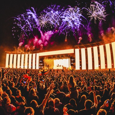 Creamfields UK 2019 tickets