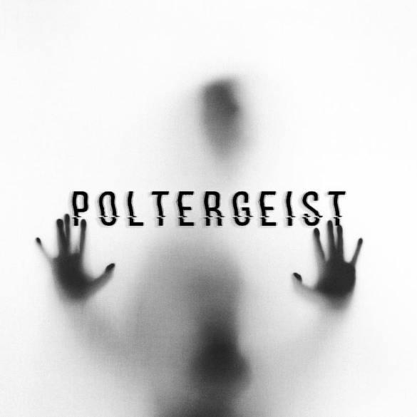 Storgards Poltergeist Halloween