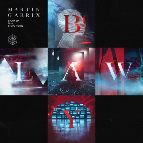 Martin Garrix BYLAW EP STMPD