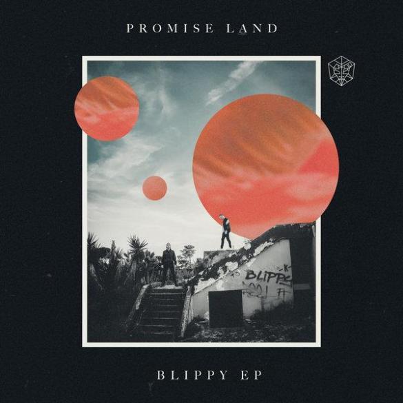 Promise Land Blippy EP STMPD