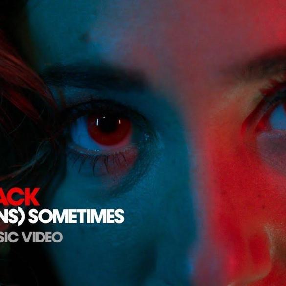 It Happens Sometimes Jack Back Defected music video