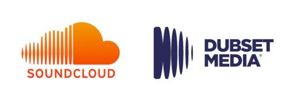 SoundCloud Dubset Partnership